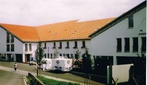 Ref-Ferien AppAnlage-Sibillenbad I